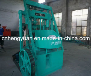 High Quality Coal Charcoal Honeycomb Briquette Machine pictures & photos