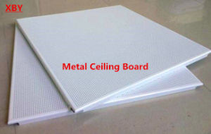 Metal Ceiling Board pictures & photos