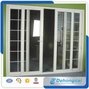 Energy Saving Aluminium Alloy Door/Aluminium Door pictures & photos