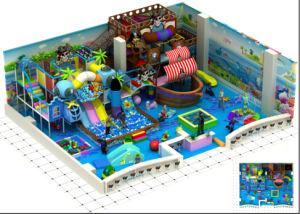 Best Sale Indoor Playground Equipment, Kids Indoor Playground for Sale pictures & photos