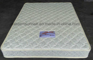 Pocket Spring /Soft Mattress / Bedroom Furniture pictures & photos
