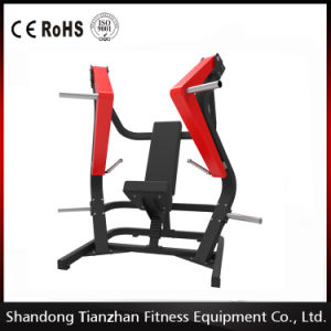Tz-6060 Wide Chest Press Classic Gym Fitness Equipment pictures & photos
