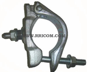 America Type Single Couplers Drop Forged for ASTM Standard pictures & photos