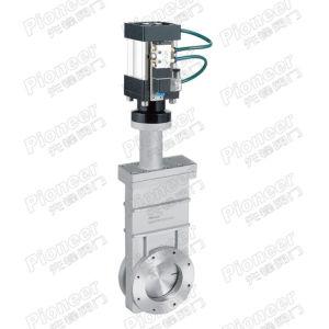 Pneumatic Ultra-High Vacuum Gate Valve (GCQ/CCQ) pictures & photos