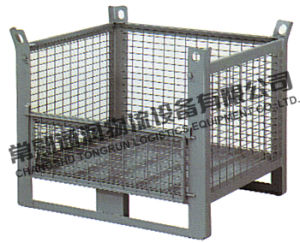 Heavy Duty Powder Storage Container (SWK8018) pictures & photos