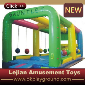 New Funny Products High Quality Inflatable Slide pictures & photos