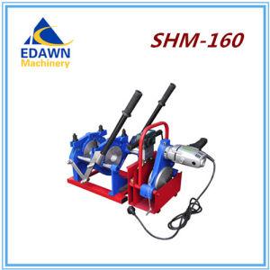 Shm-160 Model HDPE Pipe Welding Machine Butt Fusion Welding Machine pictures & photos