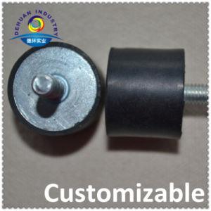Rubber Vibration Damper/Damper Mount/Damper Pads with Screw/Rubber Shock Absorber Damper pictures & photos