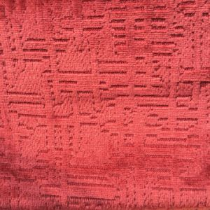 Dull Knitting Velvet Jacquard Fabric with Two-Tones Ground Nice for Furniture (BL071) pictures & photos
