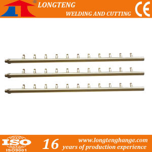 China 11 Outlet Gas Separation Panel for CNC Gantry Machine pictures & photos