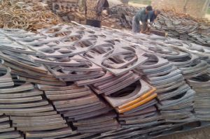 High Purity Steel Scrap with Best Price