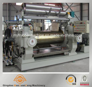 Rubber Mixing Mill /Two Roll Mixing Mill/Open Mixing Mill Machine pictures & photos