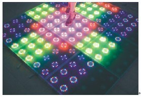 Interactive Dance Floor  (RG-IDF28S125) pictures & photos