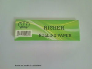 Wholesale Rolling Paper GSM 14 16 18 20 OEM Brand pictures & photos