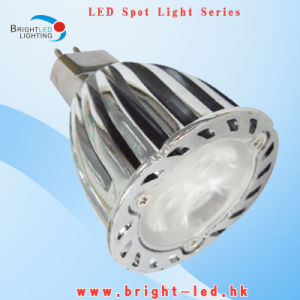 12V MR16 LED Spot Light pictures & photos