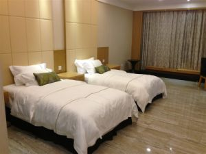 Hotel Furniture/Luxury Double Bedroom Furniture/Standard Hotel Double Bedroom Suite/Double Hospitality Guest Room Furniture (NCHB-GL001001) pictures & photos