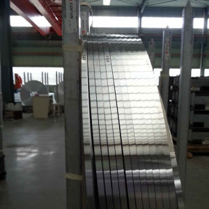 Aluminum/ Aluminium Narrow Strip/ Tape for Cable/ Finned Tube pictures & photos
