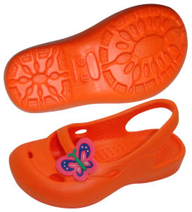Newest Fashion Designer Children Sandal pictures & photos