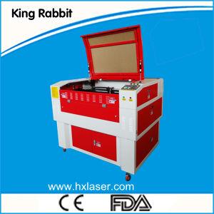 Laser Engraving Machine (Rabbit HX-6090SE) pictures & photos