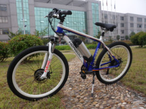 27 Speed High-End Electric Mountain Bike for Sale (A380) pictures & photos