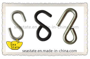 Carbon Steel S Hook