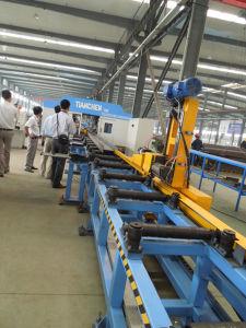 CNC H Beam Drilling Machine pictures & photos