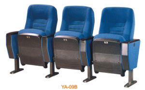 Metal Folding Cheap Price Auditorium Theater Stadium Chair (YA-09B) pictures & photos