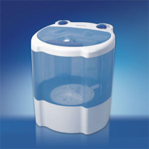 1.5kg The Popular Single Tub Mini Washing Machine XPB15-2318