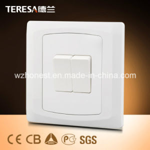 Wall Switch Socket 15A pictures & photos