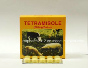 Tetramisole HCl Bolus 600mg (WM003) pictures & photos
