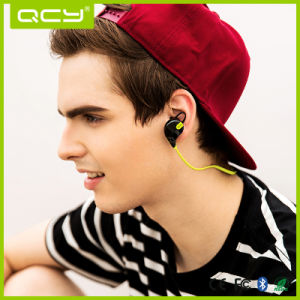 High Quality Bluetooth MP3 Earphone, Mobile Earphone Qy7 pictures & photos