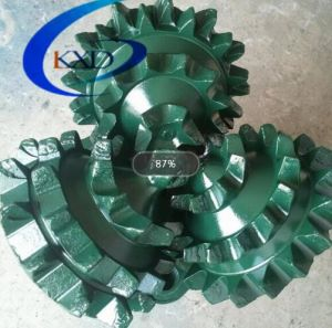 36 Inch 917.4mm Steel Tooth Tricone Bit (IADC 227) pictures & photos