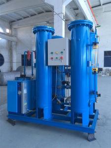 Fast Start-up Nitrogen Generator Nitrogen Equipment Nitrogen Gas Production