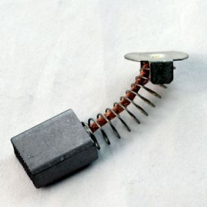 24VDC Motor Carbon Brush for Mobility Scooter Parts or Power Wheelchair Parts pictures & photos