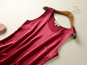 Women Silk Vest pictures & photos