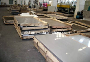 High Quality Stainless Steel Plate with Lowest Price