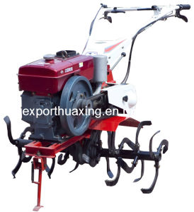 Cultivitor Tg-4 Tillage Machine