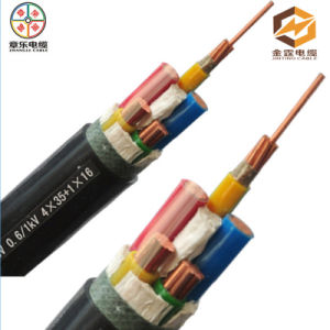 Aluminumm Conductor Power Cable PVC XLPE Cable pictures & photos