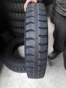 TBB Bias Tyre Good Quality Truck Tyre 700-16 pictures & photos
