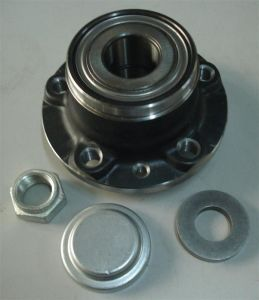Snr Distributor Wheel Bearing and Auto Parts Wholesale by Factory Price pictures & photos