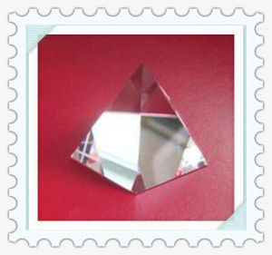 Bk7 K9 Uvfs Right Prism Dove Prism Corner Cube Prism Wedge Prism pictures & photos