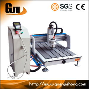 6090 Desktop CNC Router Machine pictures & photos