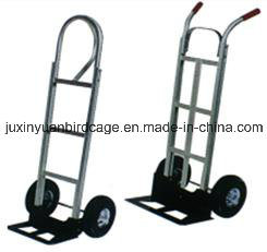 Wholesale Chinese Hand Trolley/ High Quality Hand Truck/ Dolly Cart pictures & photos