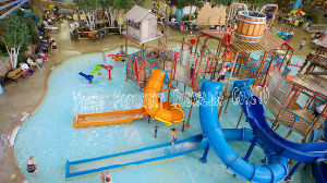 Indoor Children Entertainment Slide pictures & photos