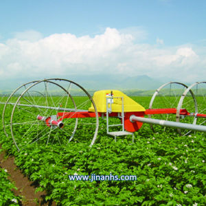 Rollaway Sprinkler for Short Crops Irrigation pictures & photos
