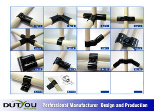 Flexible Plastic Coated Lean Composite Pipe System