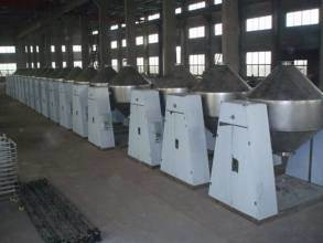 Second Hand Double Cone Mixer Machine for Powder/Granule pictures & photos