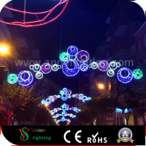 Christmas LED Street Motif Ball Lights pictures & photos