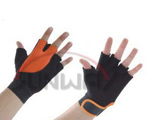 Hot Sale Neoprene Sport Glove Short Glove (GL005) pictures & photos