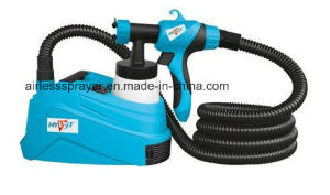 HVLP Floor Based 910FC 900W Spray Gun pictures & photos